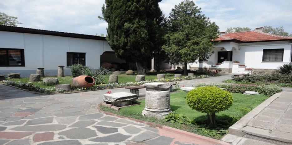 Археологически музей Хисаря - Infocall.bg