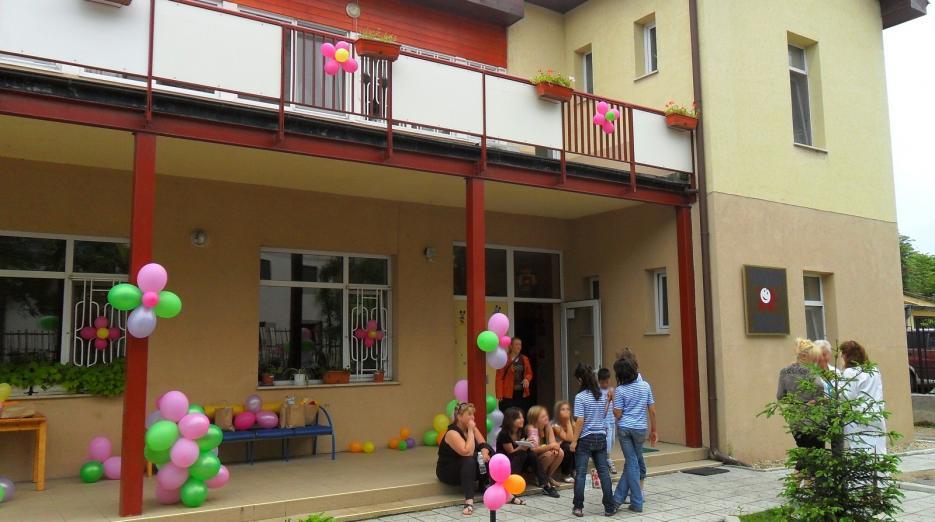 ЦНСТ за деца и младежи, без увреждания Ронкали  - Infocall.bg