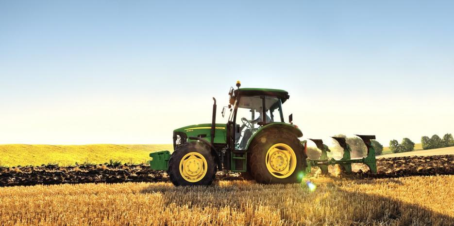Земеделска техника - Infocall.bg