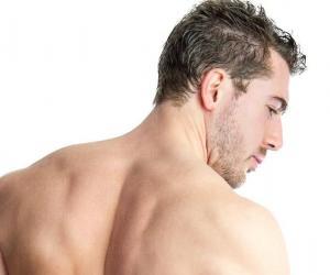 Лазерна епилация на рамене в кв. Бъкстон и Павлово - Салон Маги Нейлз