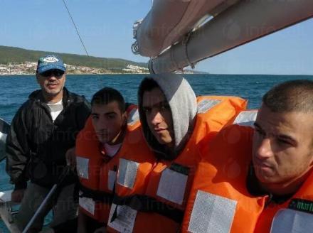 Обучение на ученици по корабоводене и корабни машини град Бургас - ПГМКР Свети Никола