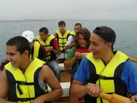 Морски квалификационни курсове град Бургас - ПГМКР Свети Никола