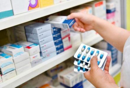 Лекарствени продукти в Търговище - Аптека Виталис