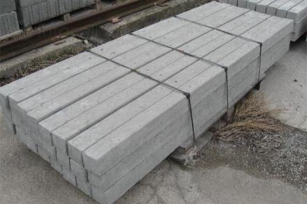 Елементи за огради в Хан Крум-Шумен - Строителни Изделия АД
