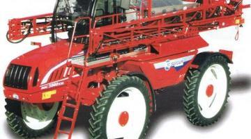 Селскостопанска техника BARGAM-Infocall.bg