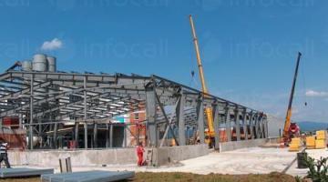 Промишлено строителство във Враца-Infocall.bg