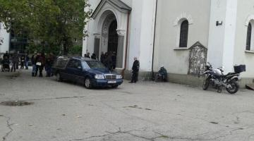 Цялостна организация погребения в София-Княжево и Благоевград-Infocall.bg