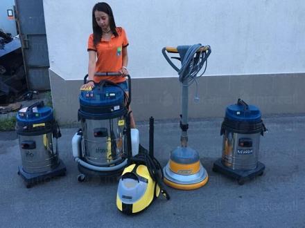 Aбонаментно почистване Пловдив - 7 Clean Bulgaria