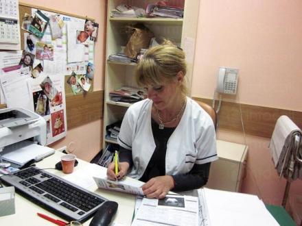 Акушер-гинеколог работа с НЗОК в София-Света Троица - Доктор Евдокия Маркова