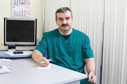Акушер-гинеколог в София-Овча купел - Доктор Янчо Делчев