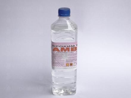 Антифриз, разредител ТБА, ацетон, метанол, етанол в Храбърско-София - ЕВРОХИМ 08