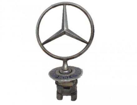 Aвточасти за Mercedes Сопот - Скорпион ММП