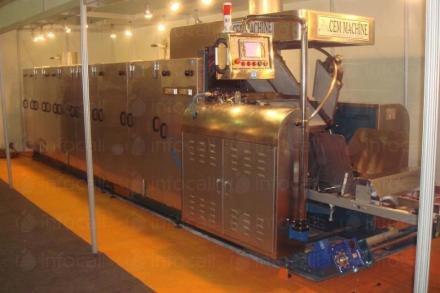 Автоматични хоризонтални опаковъчни машини в Разград - Джем Машина Импорт - Експорт ООД