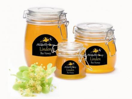 BG Quality Honey - БГ Куолити Хъни