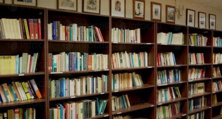 Библиотечно-информационни дейности в Сливо поле - Народно читалище Отец Паисий 1928 Стамболово