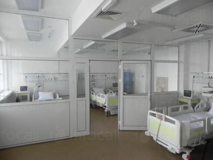 Болнични отделения към МБАЛ Доктор Атанас Дафовски в Кърджали - МБАЛ Доктор Атанас Дафовски