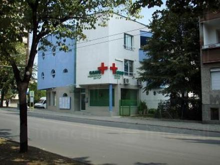 Частен медицински център в Стара Загора - МЦ Сано