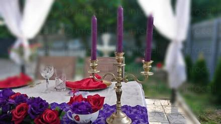 Частна ритуална зала в град Добрич - Частна Ритуална Зала Елеора