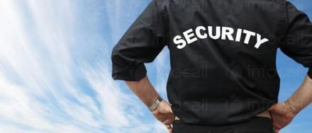 Частни охранителни услуги в Търговище - Охранителна фирма Търговище