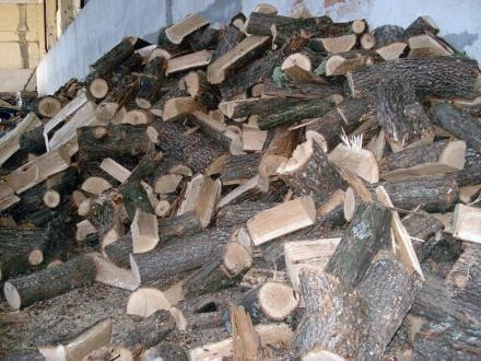 Дърва за битови нужди в област Бургас - Горпром Инвест