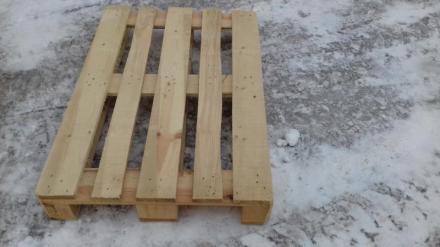 Дървени палети Пазарджик - Димов-55