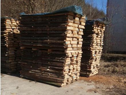 Дървообработване Орешак-Троян - Ди-Ти Лес