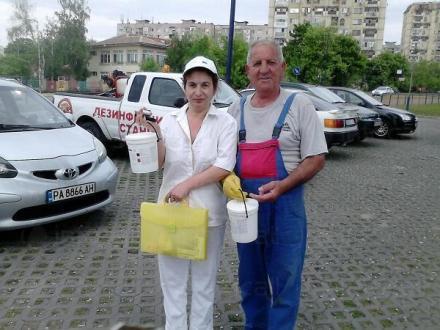 ДДД услуги в област Пазарджик - ДДД Пест Консулт