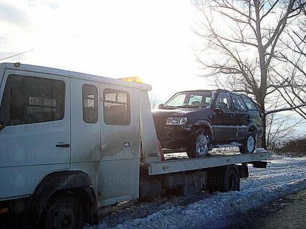Денонощна пътна помощ Севлиево - Пътна помощ Севлиево