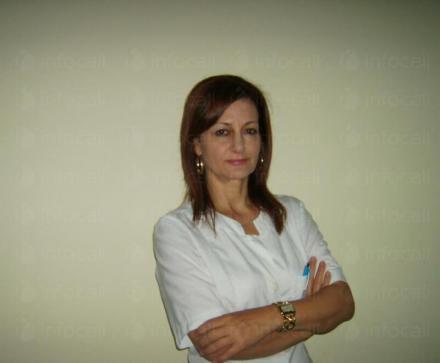 Дерматолог и венеролог в Бургас - Доктор Елена Кондова