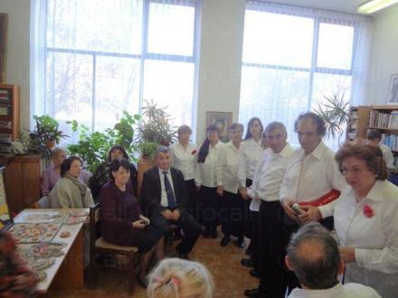Дискусионен клуб Традиции и съвременност Русе - НЧ Христо Ботев 1908 Русе