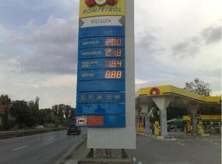 Документи за карта DKV в София-Банишора - Ойлкарт ЕООД