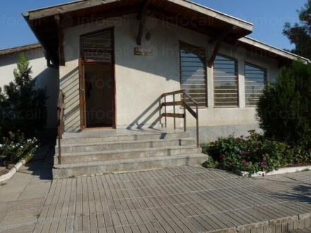 Дом за пълнолетни лица с умствена изостаналост в община Камено - ДПЛУИ Русокастро