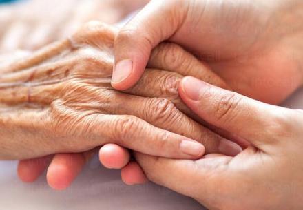 Дом за стари хора Мокрище  - Дом за стари хора Мокрище