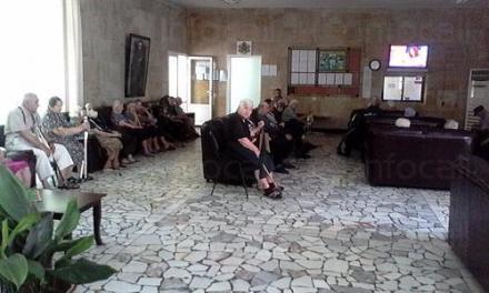 Дом за стари хора с отделение за лежащо болни - ДСХ Хасково