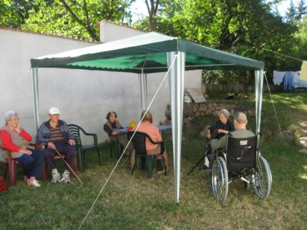 Дом за стари хора в София-Драгалевци - Дом за стари хора Лилия
