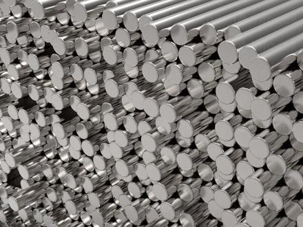 Доставка на метали в Стара Загора, София, Пловдив - Аспро ООД