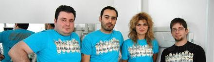 Екип на Алексдент град Асеновград - Доктор Александър Желязов