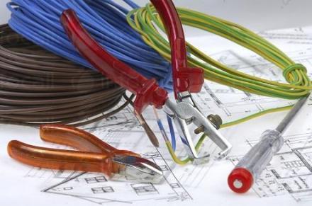 Електро услуги в Бургас-Ветрен - Радулов Ел