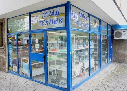 Електроника Стара Загора - Млад Техник Маркет ЕООД