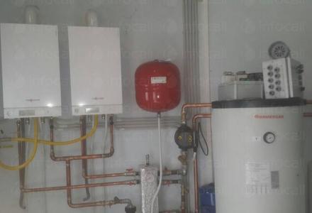 Енергоспестяващи технологии в Бургас - Променерго ООД