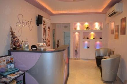 Естетични услуги в Бургас - Студио Спирит