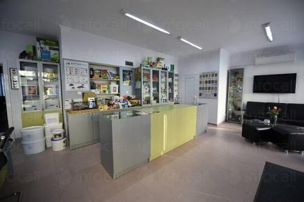 Фумигация зърнена продукция град Добрич - Контики ООД
