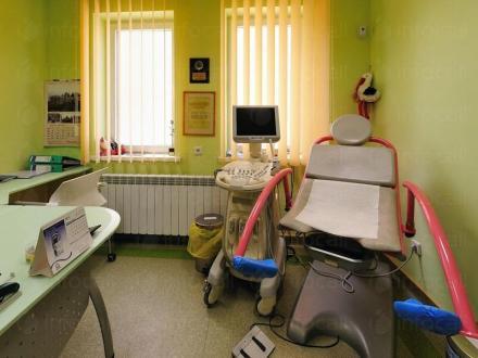 Генетични изследвания в София-Овча купел - РепроБиоМед ООД