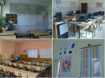 Гимназиално обучение - ПГССИ Христо Ботев Свиленград