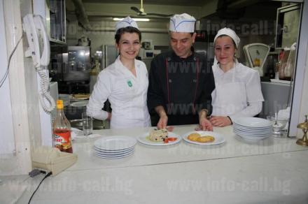 Гимназиално обучение по мениджмънт и туризъм Казанлък - ПГЛПТ Казанлък