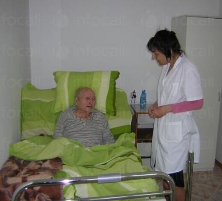Грижи за възрастни хора в Кърджали - Хоспис Червен кръст - ЕООД