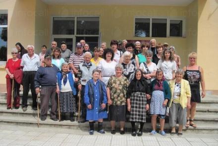 Индивидуални грижи дом за стари хора в община Болярово - ДСХ Воден