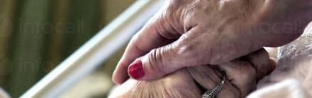 Индивидуални грижи за стари хора - ДСХ Гълъбово