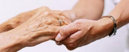 Индивидуални грижи за стари хора в община Бяла - ДСХ Бистренци