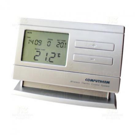 Инсталации на климатици в Разград - Терм 2006  ООД